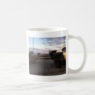 Classic Fishing Boat Martha Gunn Coffee Mug
