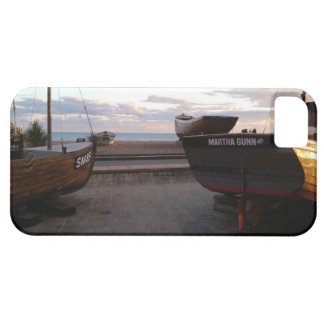 Classic Fishing Boat Martha Gunn iPhone SE/5/5s Case