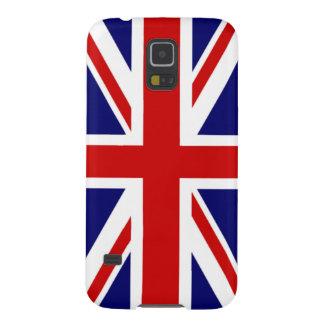 Classic Flag of the United Kingdom Galaxy S5 Case