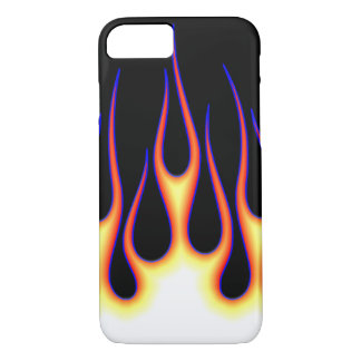 Classic Flame iPhone 7 case Cases