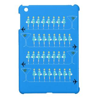 Classic Flight Attendant iPad Mini Case