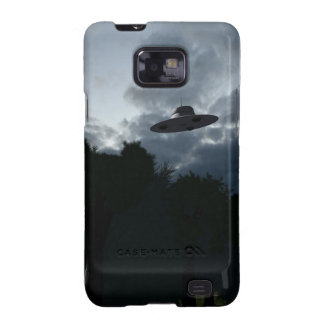 Classic Flying Saucer Case Samsung Galaxy S2 Covers
