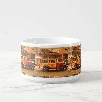 Classic Food Truck Chili Bowl
