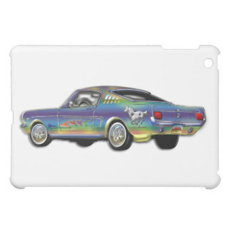 Classic Ford Mustang Case For The iPad Mini