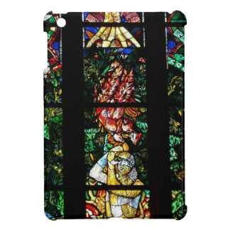 CLASSIC FRENCH STAINED GLASS DESIGN CASE FOR THE iPad MINI