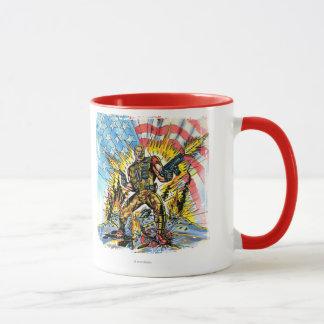Classic G.I. Joe Mug