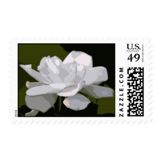 Classic Gardenia Postage