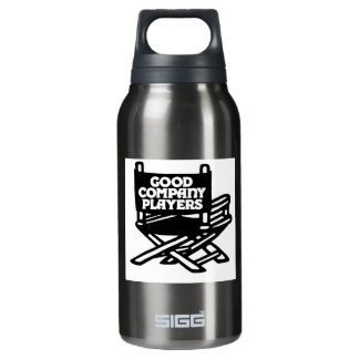 Classic GCP Insulated Water Bottle