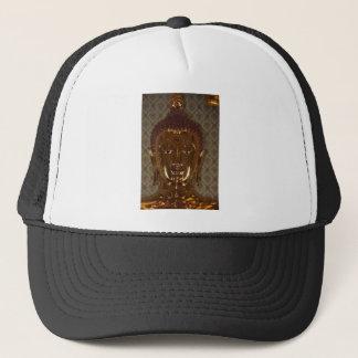 CLASSIC GOLDEN BUDDHA TRUCKER HAT