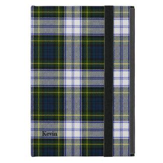 Classic Gordon Dress Tartan Plaid iPad Mini Case