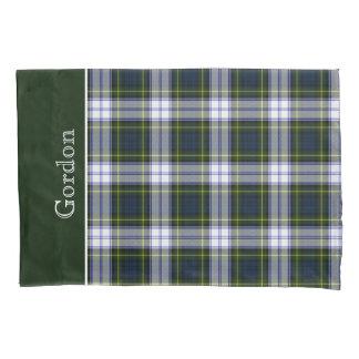 Classic Gordon Dress Tartan Plaid Pillow Case