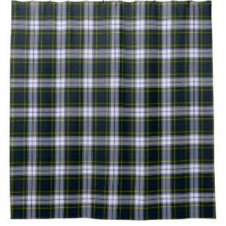 Classic Gordon Dress Tartan Plaid Shower Curtain