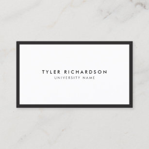 Law Student Business Cards Templates Zazzle