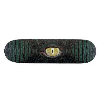 Classic Green Alligator Pro Board #2