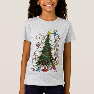 Christmas Tree T-Shirts & Shirt Designs | Zazzle