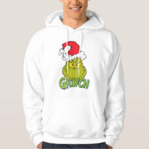 Classic Grinch | Naughty or Nice Hoodie