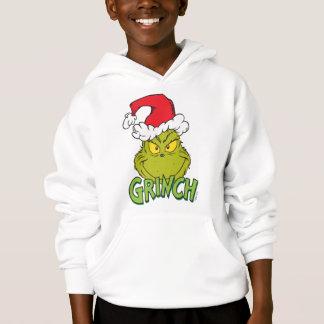 Classic Grinch | Naughty or Nice Hoodie