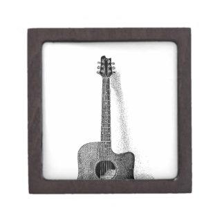 Classic Guitar Gift Box