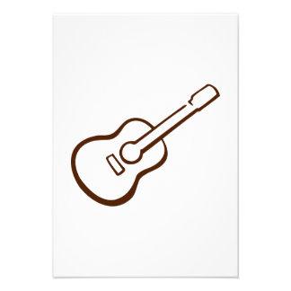 Classic Guitar Announcement