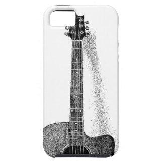 Classic Guitar iPhone SE/5/5s Case