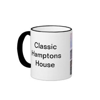 Classic Hamptons Mug