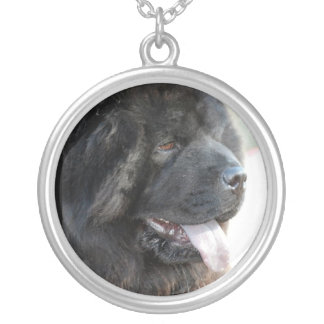 Classic Harley Silver Plated Necklace