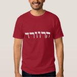 Classic Harvard Hillel T-Shirt
