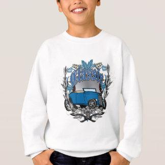 Classic Heraldry T Bucket Sweatshirt