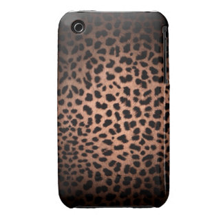 Classic Hollywood Leopard Print Phone Case