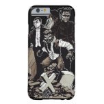 Classic Horror Trio! Barely There iPhone 6 Case