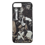 Classic Horror Trio! iPhone 8/7 Case