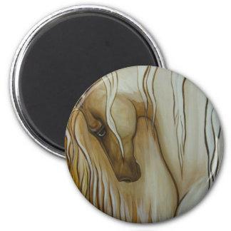 Classic Horse 2 Magnet