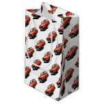 Classic hot hatch small gift bag