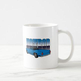 Classic Hotrod T-shirts Mugs