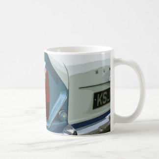CLASSIC HUMBER COFFEE MUG