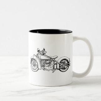 Classic II Two-Tone Coffee Mug