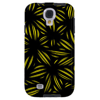Classic Intellectual Glowing Affectionate Galaxy S4 Case