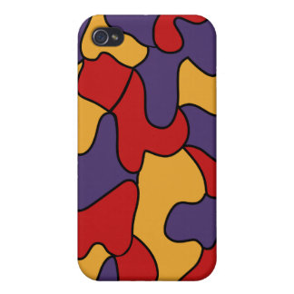 Classic iPhone 4 Covers