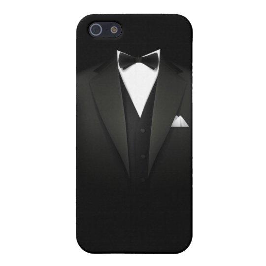 Classic iPhone 5/5S Suit Case