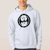 Classic Iron Fist Dragon Icon Hoodie