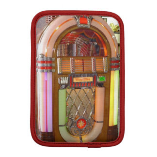 Classic Jukebox iPad Mini Sleeve