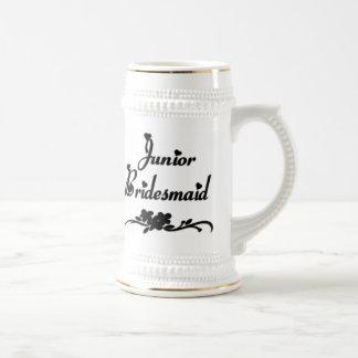 Classic Junior Bridesmaid Beer Stein