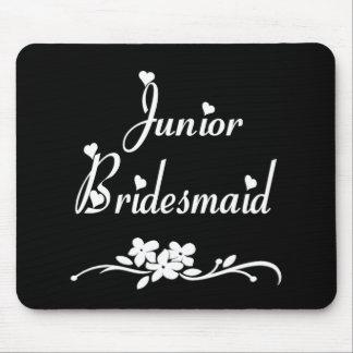 Classic Junior Bridesmaid Mousepad