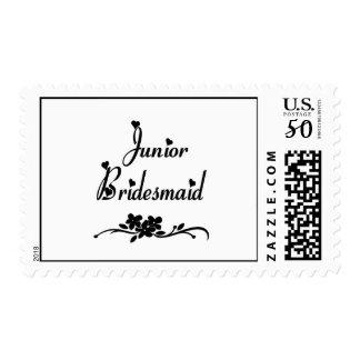Classic Junior Bridesmaid Postage