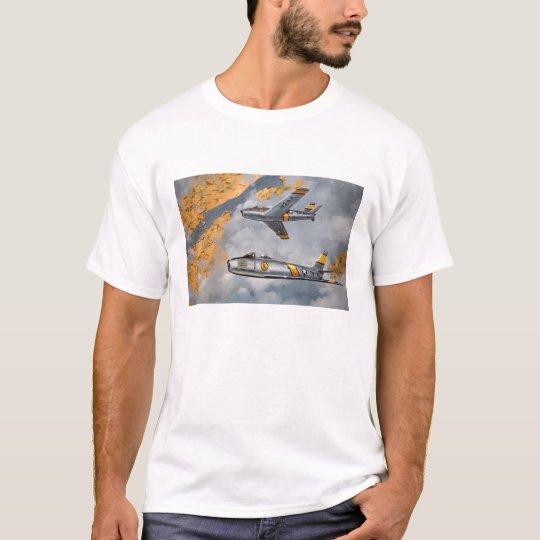 CLASSIC KOREA JET SABRE (art 1) T-Shirt