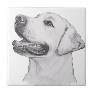 Labrador Dog Profile Portrait Gifts on Zazzle