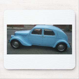 Classic Lancia Aprilia Mouse Pad