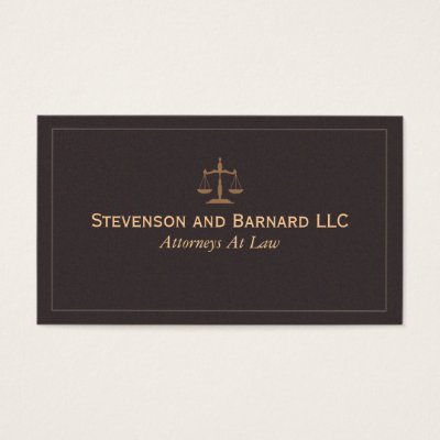 Attorney justice scale traditional vintage style business card attorney justice scale traditional vintage style business card zazzle colourmoves Images