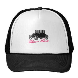Classic Lines Trucker Hat