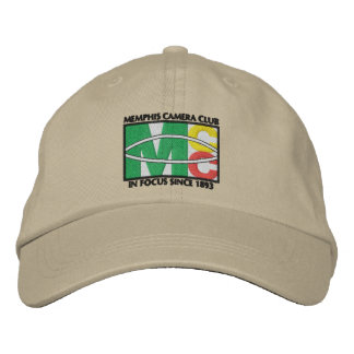 Classic Logo Embroidered Hat